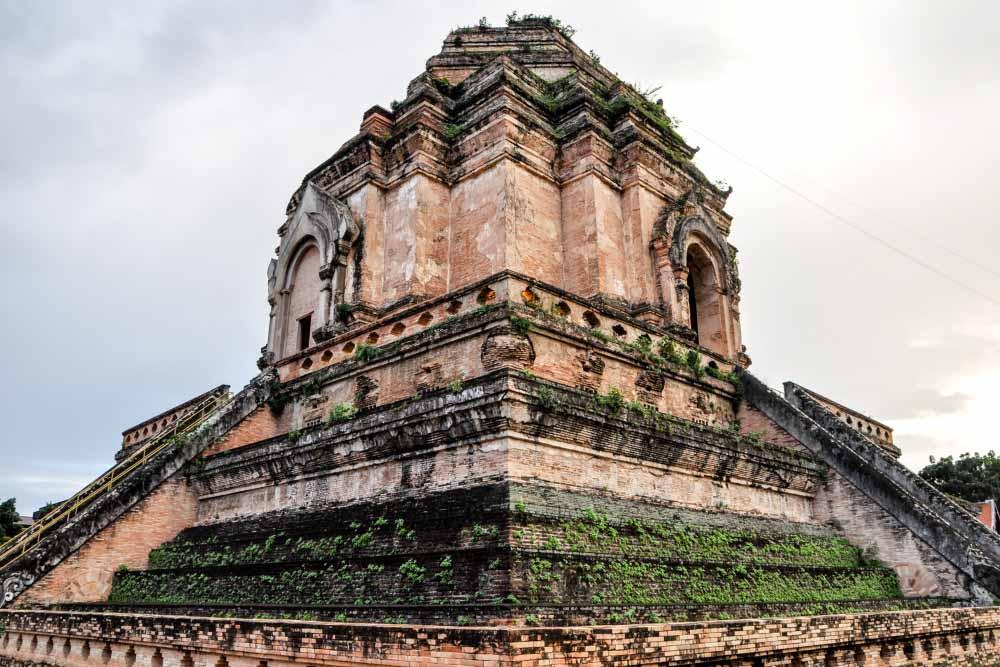 Chiang Mai Mochileando Por Asia