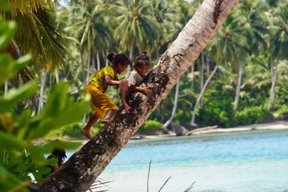 Islas Mentawai