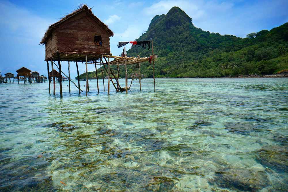 Isla Mabul