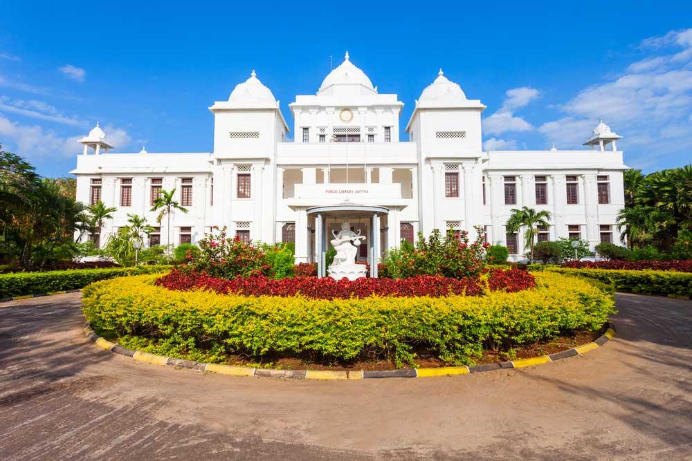 Jaffna