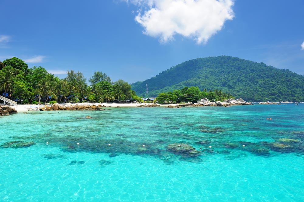Las Islas Perhentian