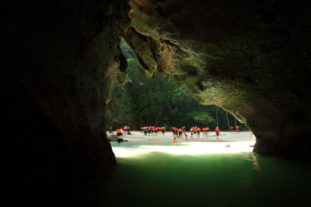 Cueva Esmeralda