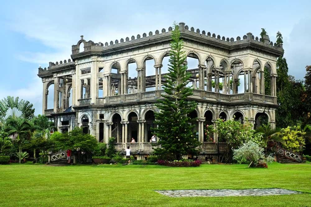Negros Occidental