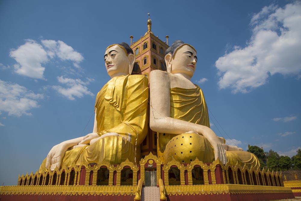 Ye Myanmar