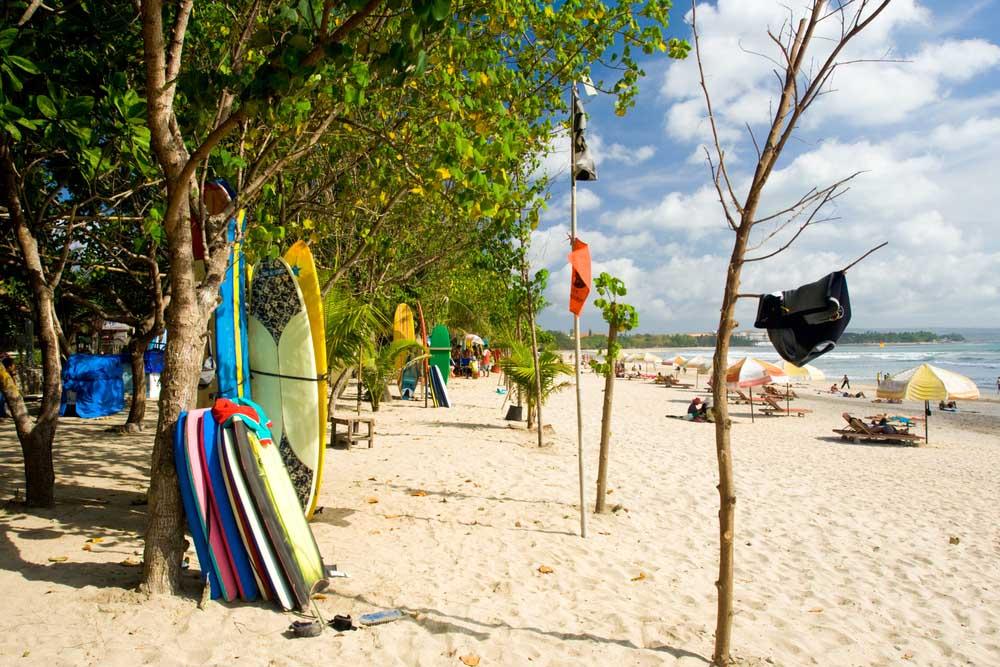 Surfear Bali