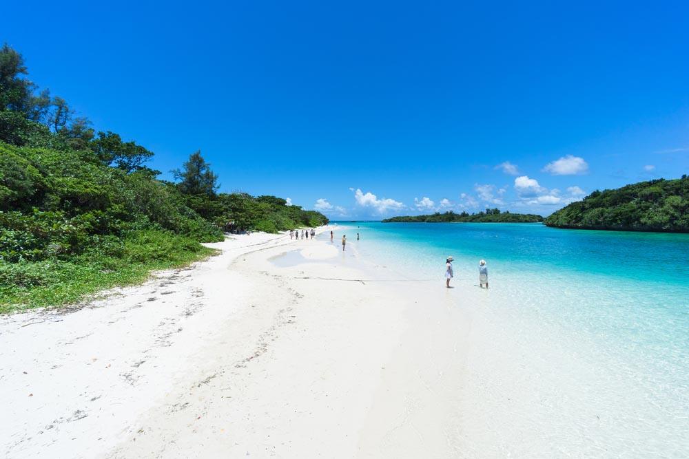 Islas Yaeyama