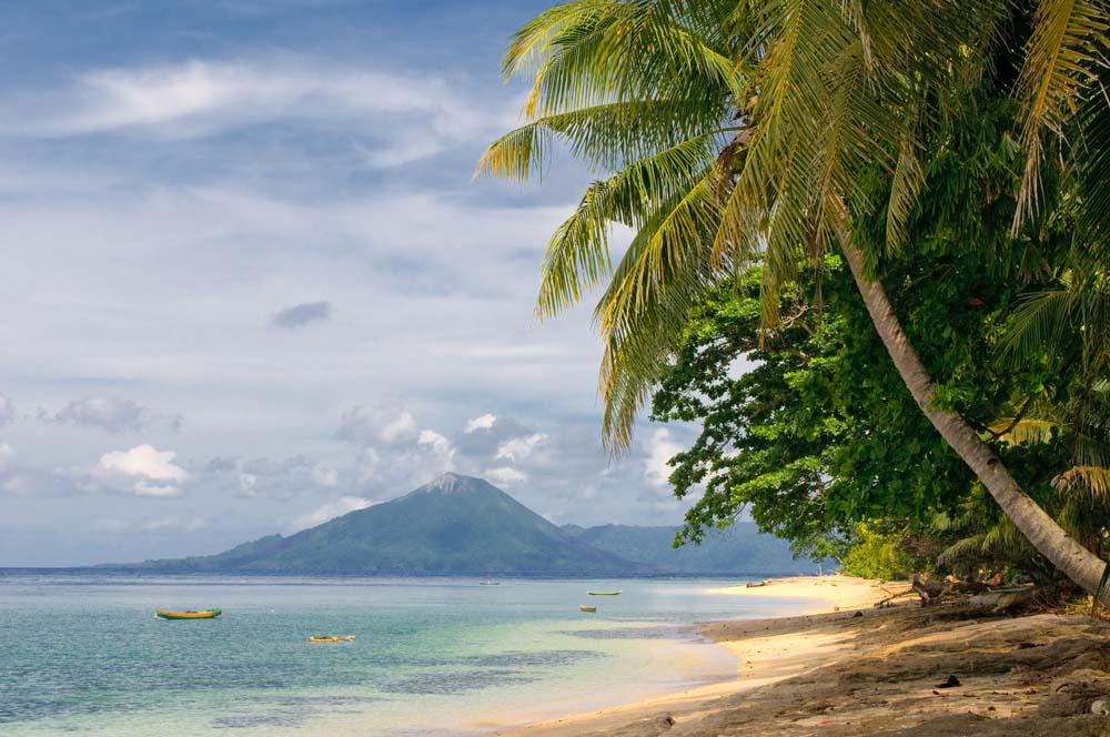 Islas Banda